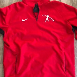 Men's Nike Baseball Swingman Jacket - size LARGE